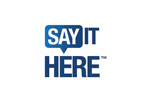 Say-It-Here